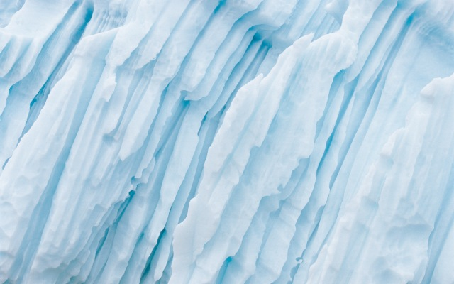 The next ice age may have already begun, its beginnings temporarily masked by El Niño.